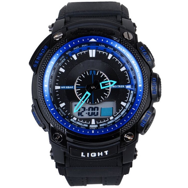 skmei movt sport water resistant 50m
