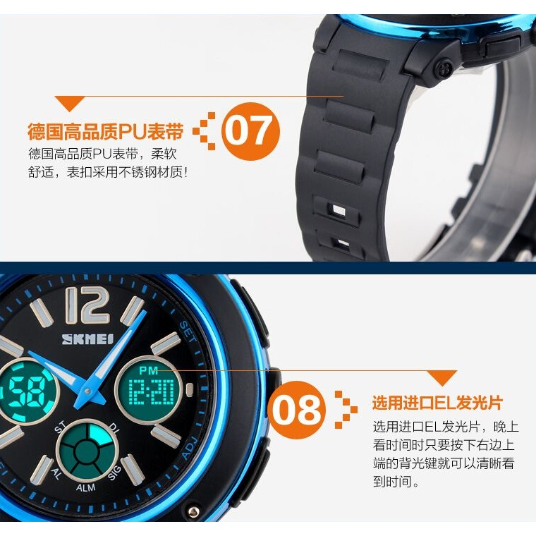Casio Led Watches For Man