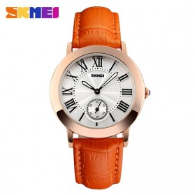 SKMEI Jam Tangan Analog Wanita - 1083CL - Orange