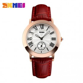 SKMEI Jam Tangan Analog Wanita - 1083CL - Red