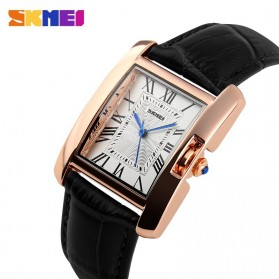 SKMEI Jam Tangan Fashion Wanita - 1085CL - Black - 2