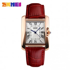 SKMEI Jam Tangan Fashion Wanita - 1085CL - Red