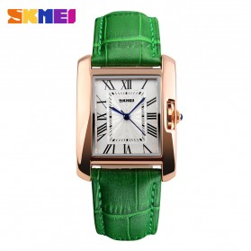 SKMEI Jam Tangan Fashion Wanita - 1085CL - Green