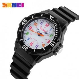 SKMEI Jam Tangan Anak - 1043C - Black - 2