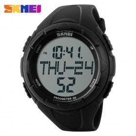 SKMEI Jam Tangan Digital Pria - DG1122S - Black