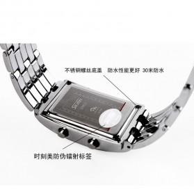 SKMEI Jam Tangan LED Pria - 0926 - White - 5