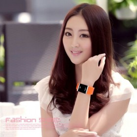 SKMEI Jam Tangan LED - 0983AT - Black - 8