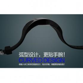 SKMEI Jam Tangan LED - 0951 - Black - 7