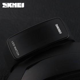 SKMEI Jam Tangan LED - 1119 - Black - 6