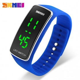 SKMEI Jam Tangan LED - 1119 - Blue