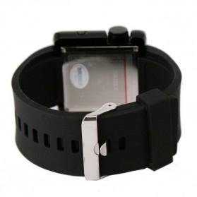 SKMEI Jam Tangan LED - 1145 - Black - 2