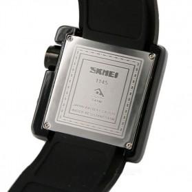 SKMEI Jam Tangan LED - 1145 - Black - 3