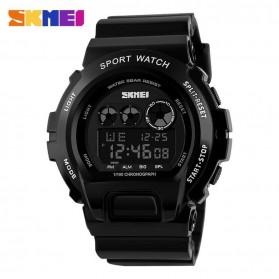 SKMEI Jam Tangan Digital Pria - DG1150 - Black