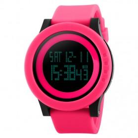 SKMEI Jam Tangan Digital Pria - DG1142 - Pink