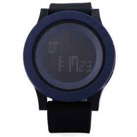 SKMEI Jam Tangan Digital Pria - DG1142 - Black/Blue