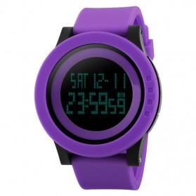 SKMEI Jam Tangan Digital Pria - DG1142 - Purple