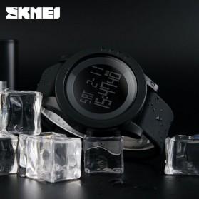 SKMEI Jam Tangan Digital Pria - DG1142 - Black - 5