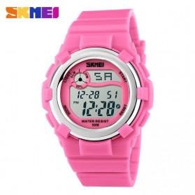 SKMEI Jam Tangan Anak - DG1161 - Pink - 2
