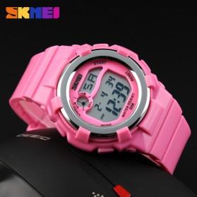 SKMEI Jam Tangan Anak - DG1161 - Pink - 3