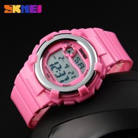SKMEI Jam Tangan Anak - DG1161 - Pink - 4