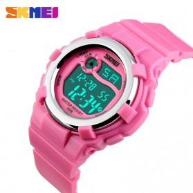 SKMEI Jam Tangan Anak - DG1161 - Pink - 5