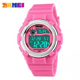 SKMEI Jam Tangan Anak - DG1161 - Pink - 6