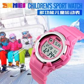 SKMEI Jam Tangan Anak - DG1161 - Pink - 9