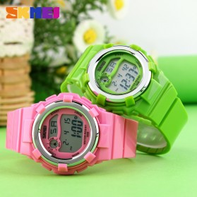 SKMEI Jam Tangan Anak - DG1161 - Pink - 10
