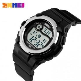 SKMEI Jam Tangan Anak - DG1161 - Black - 3