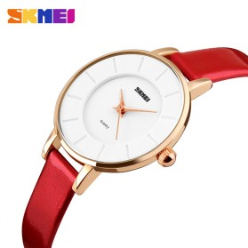 SKMEI Jam Tangan Analog Wanita - 1178CL - Red - 1
