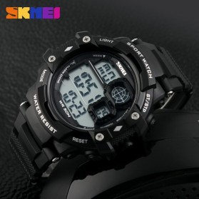 Degree of Water Resistance CASIO