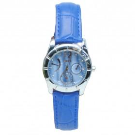 SKMEI Jam Tangan Analog Wanita - 6911CL - Blue