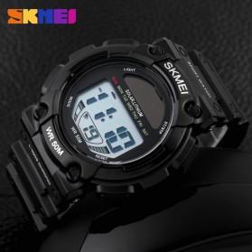 SKMEI Jam Tangan Digital Pria - DG1126 - Black - 6