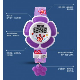 SKMEI Jam Tangan Anak - DG1144 - Pink - 6