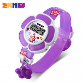 SKMEI Jam Tangan Anak - DG1144 - Purple - 2
