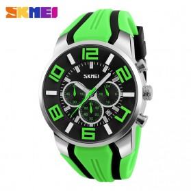 SKMEI Jam Tangan Analog - 9128 - Green