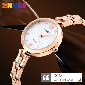 SKMEI Jam Tangan Elegan Wanita - 1225C - Rose Gold - 2