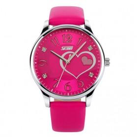 SKMEI Jam Tangan Analog Wanita - 9085CL - Pink