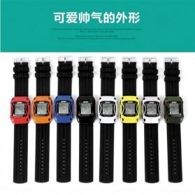 SKMEI Jam Tangan Anak - 0961B - Orange - 5