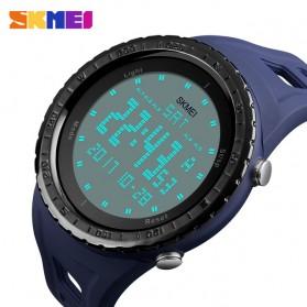 SKMEI Jam Tangan Digital Pria - DG1246 - Blue
