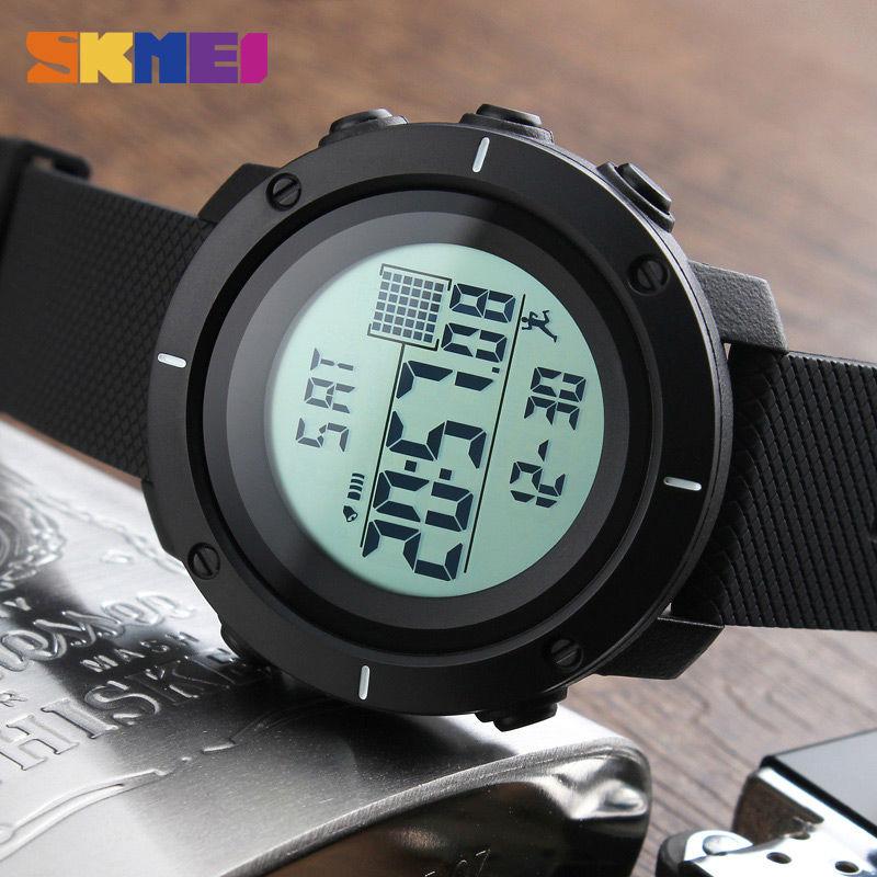 Купить водонепроницаемые наручные часы недорого в