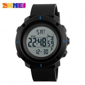 SKMEI Jam Tangan Digital Pria - DG1215S - Blue