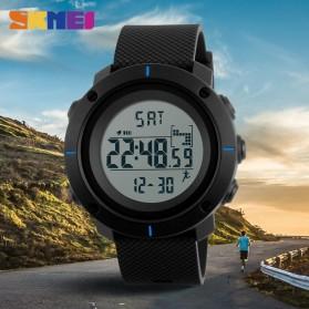 SKMEI Jam Tangan Digital Pria - DG1215S - Blue - 3