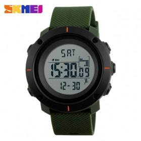 SKMEI Jam Tangan Digital - DG1215S - Green