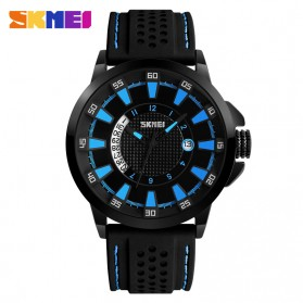SKMEI Jam Tangan Analog Pria - 9152 - Blue