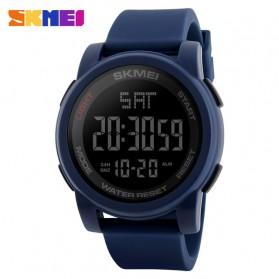 SKMEI Jam Tangan Digital Pria - DG1257 - Blue