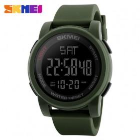 SKMEI Jam Tangan Digital Pria - DG1257 - Green