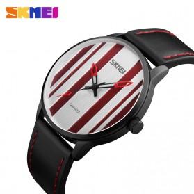 SKMEI Jam Tangan Analog Pria - 1602S - Red - 2