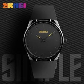 SKMEI Jam Tangan Analog Pria - 1601CL - Black - 4