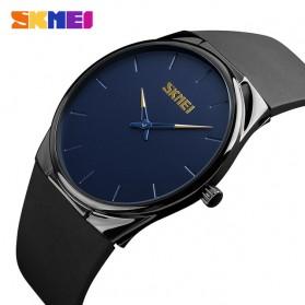 SKMEI Jam Tangan Analog Pria - 1601CL - Blue - 2